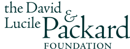 the David Lucile & Packard FOUNDATION
